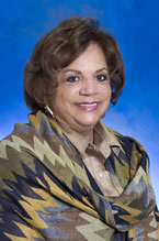 Ms. Diana Scales