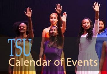 Tsu Academic Calendar 2021 Pictures