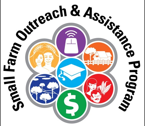Outreach and Assistance Logo