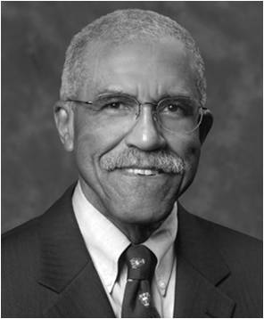 Photo of Dr. Alvin Crawford