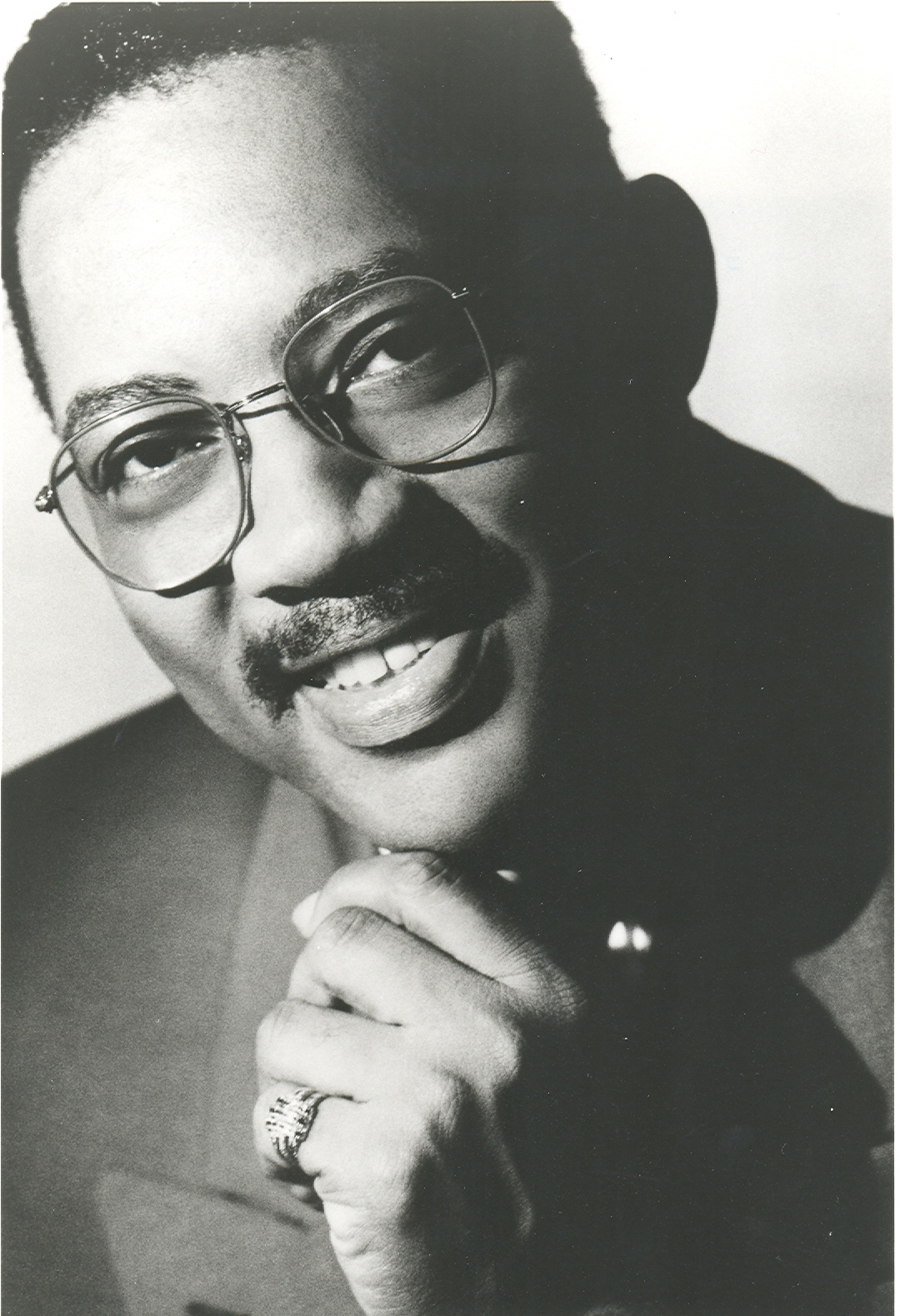 Photo of Dr. Bobby Jones