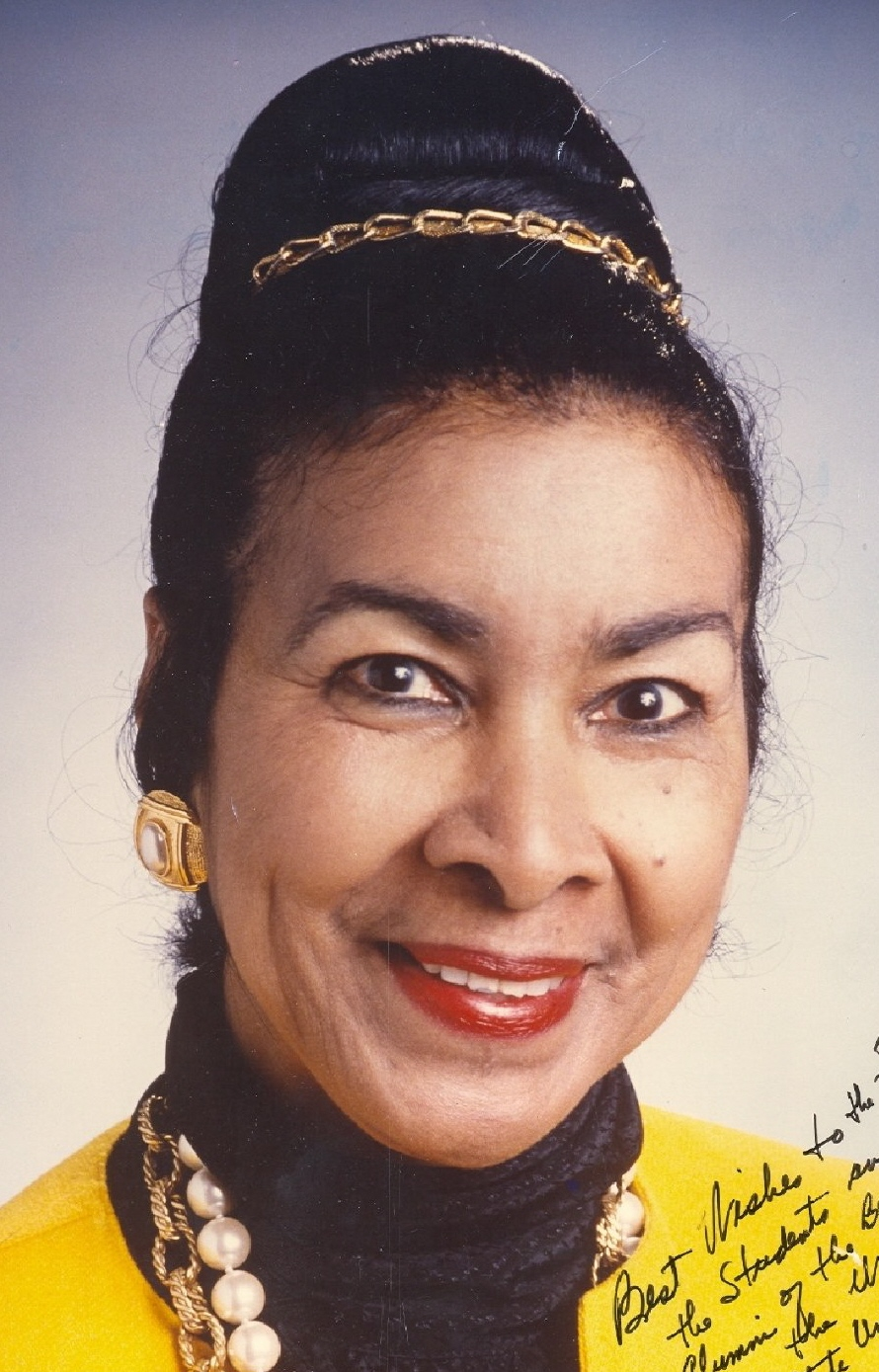Photo of Xernona Clayton