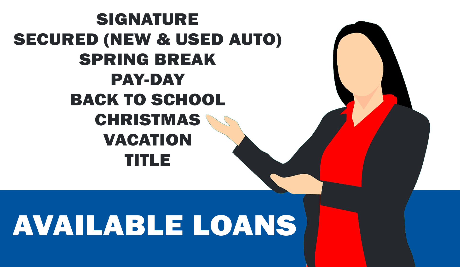 AvailableLoansTSUCreditUnion