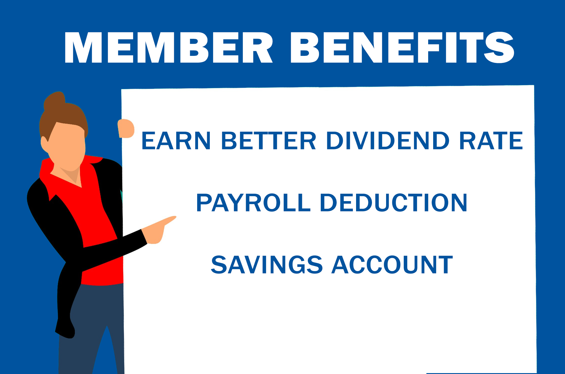 MemberBenefitsTSUCreditUnion