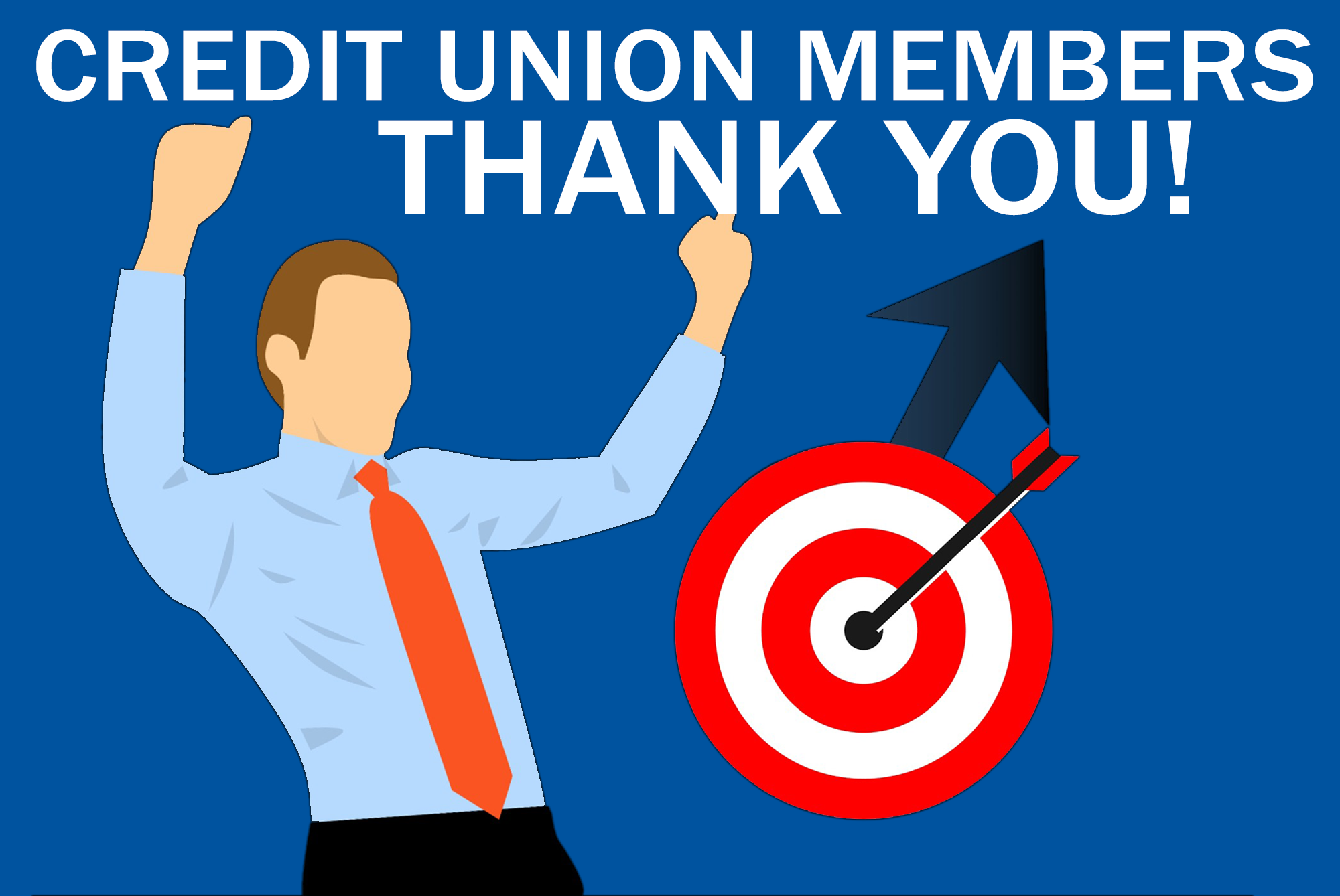 ThankYouTSUCreditUnionMembers