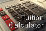Tuition Calculator/Estimator