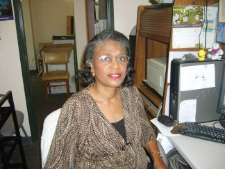 DR. Marsha Williams