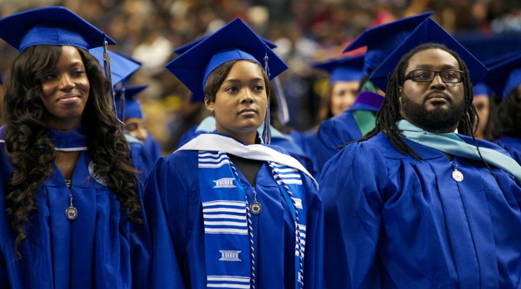 apply for graduation @ TSU
