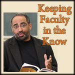 Faculty -In the Know