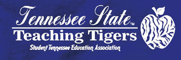 TSU Teaching Tigers Logo